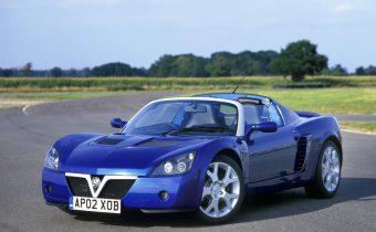 Opel / Vauxhall Speedster : la soeur d'Elise.