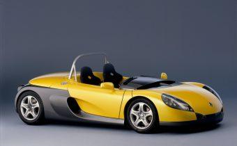 Renault Sport Spider : un arrière goût d'Alpine