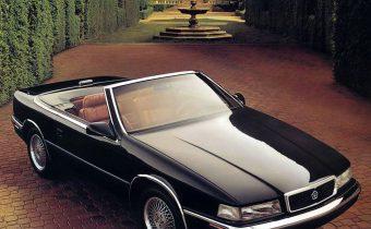 Chrysler TC by Maserati : du tac au tac