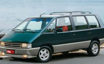 Grancar Futura : Renault Espace copie conforme