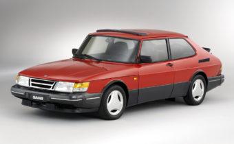 Saab 900 : passionnante et intriguante