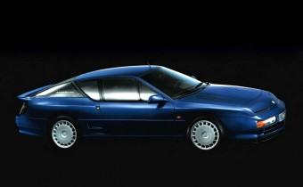 Alpine A610 : «Renault m'a tueR» !