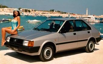 Alfa Romeo Arna : l'italienne aux yeux bridés