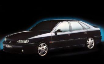 Safrane Biturbo : la plus rare des Renault