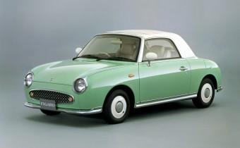 Nissan Figaro : Figaro si, Figaro La