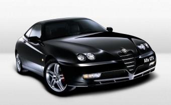 "Alfa Romeo GTV ""916"" : la furia italienne"