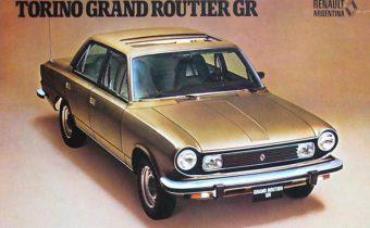 Renault Torino : la gloire argentine