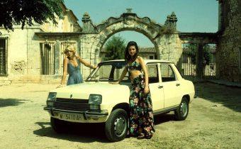 Renault Siete/7 : l'inconnue ibérique