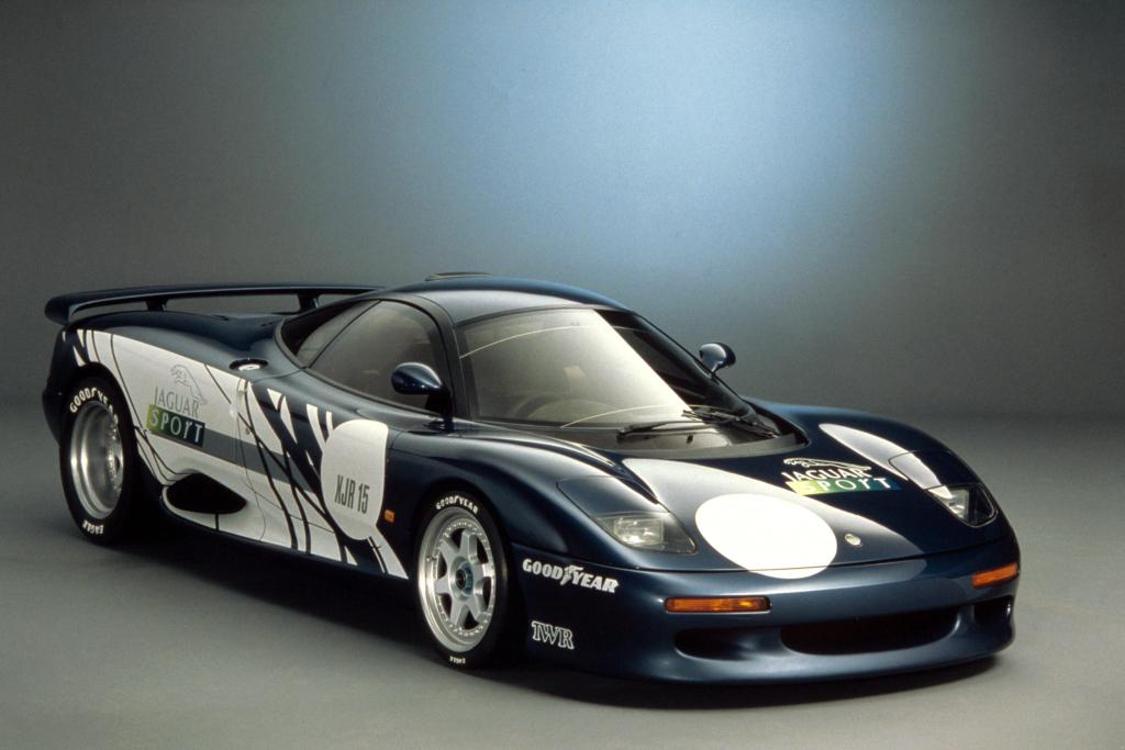 Annonce Jaguar XJR de collection : année 2000, 75 000 km à ...