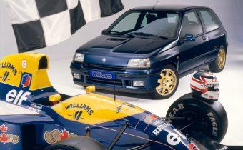 Renault Clio Williams : la dernière des GTi