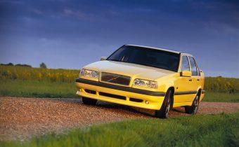 Volvo 850 T5-R : un déménageur qui déménage