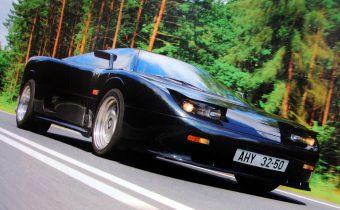 MTX Tatra V8 : la Supertatra