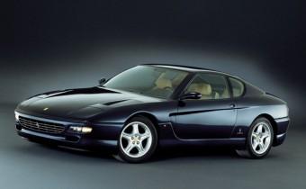 Ferrari 456 GT : noblesse oblige