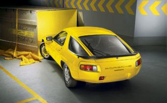 Porsche 928 : la PMA pour tous (ou presque)