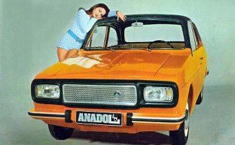 Anadol : un rêve de Koç