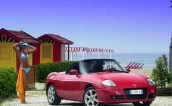 Fiat Barchetta : comme une envie d'été