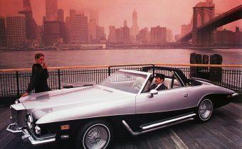 Stutz : la voiture du King himself