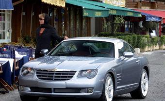 Chrysler Crossfire : le meilleur des deux mondes ?