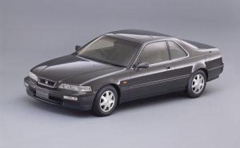 Honda Legend : le luxe en toute discrétion