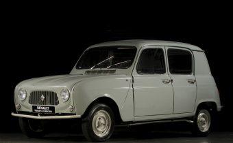 Renault 3 : l'inconnue qui devait mettre à genou la 2CV