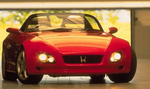 Le concept SSM, à l'origine de la S2000 !