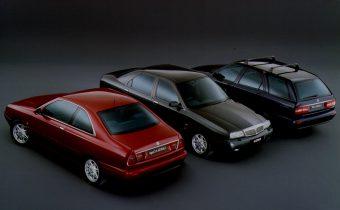 Lancia Kappa : injustement sous-estimée