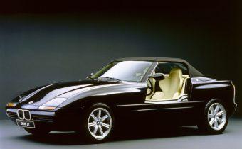BMW Z1 : l'avenir selon béhème