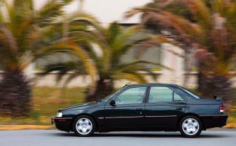 Peugeot 405 US : la dernière des françaises aux Etats-Unis