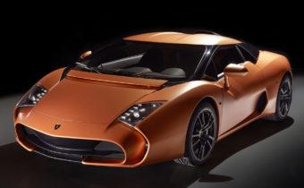 Lamborghini Zagato 5-95 : quand le boucher s'offre un taureau