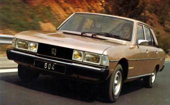 Peugeot 604 : la berline haut de gamme à la française