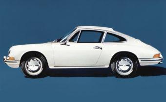 Porsche 912 : la 911 à quatre cylindres !