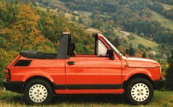 FSM 126 Cabriolet Bosmal : rare et culte !