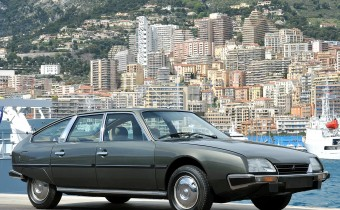 Citroën CX : la dernière vraie Citroën !