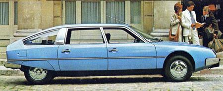 CX 06 LIMOUSINE