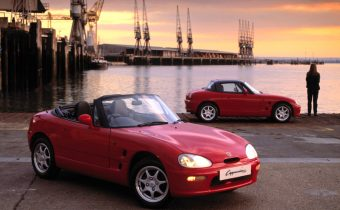 Suzuki Cappuccino: what else ?