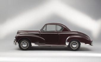 Peugeot 203 Coupé : l'erreur de casting