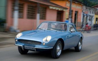 DKW GT Malzoni : l'étrange mélange germano-brésilien
