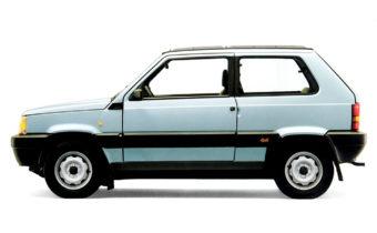 Fiat Panda 4x4 : vrai tout terrain en miniature