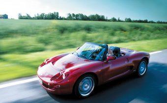 De La Chapelle Roadster : l'arlésienne Elise française