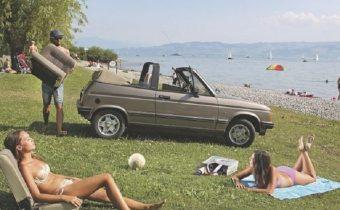 Talbot Samba Cabriolet : le plaisir à prix d'ami !