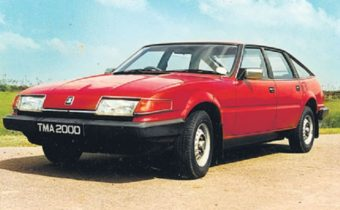 Standard 2000 : haut de gamme à l'indienne