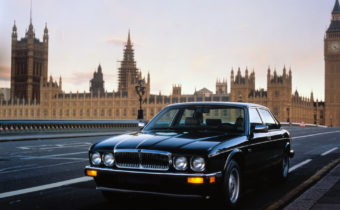 Jaguar XJ40 : le luxe enfin accessible !