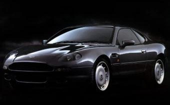 Aston Martin DB7 (Part 1) : le renouveau passe par Jaguar