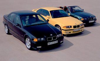 BMW M3 E36 : la référence absolue