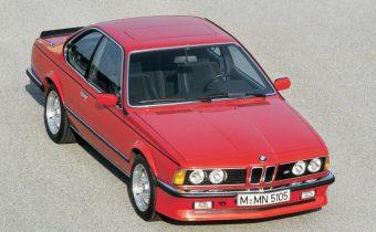BMW M635 CSi / M6 : la bourgeoise encanaillée !