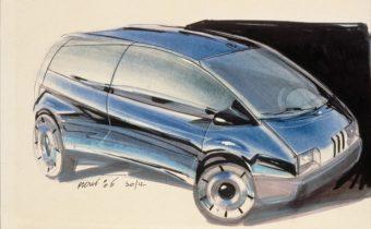Renault Twingo : la 4L des années 90 !
