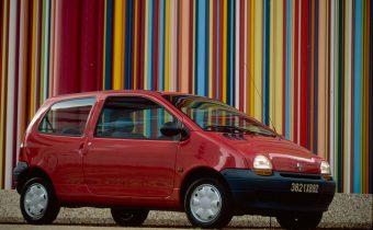 Renault Twingo : la nostalgie grâce à Bobby McFerrin