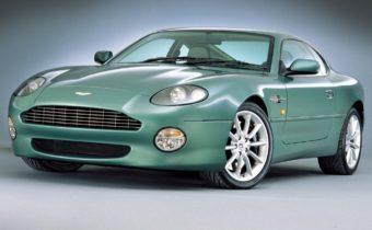 Aston Martin DB7 (Part 2) : l'avantage du V12 !