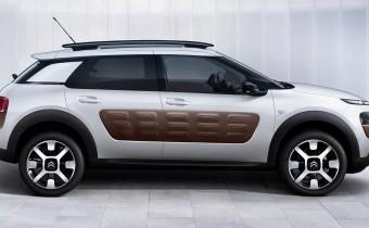 Citroën C4 Cactus : ça passe ou ça casse !