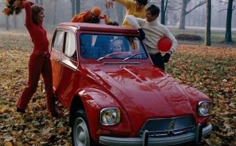 Citroën Dyane : la maudite !